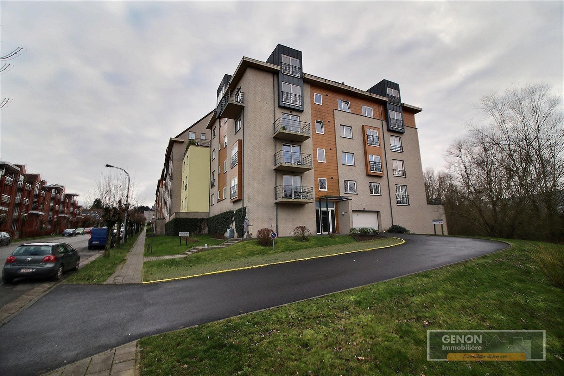 Appartement - Nivelles - #3965870-0