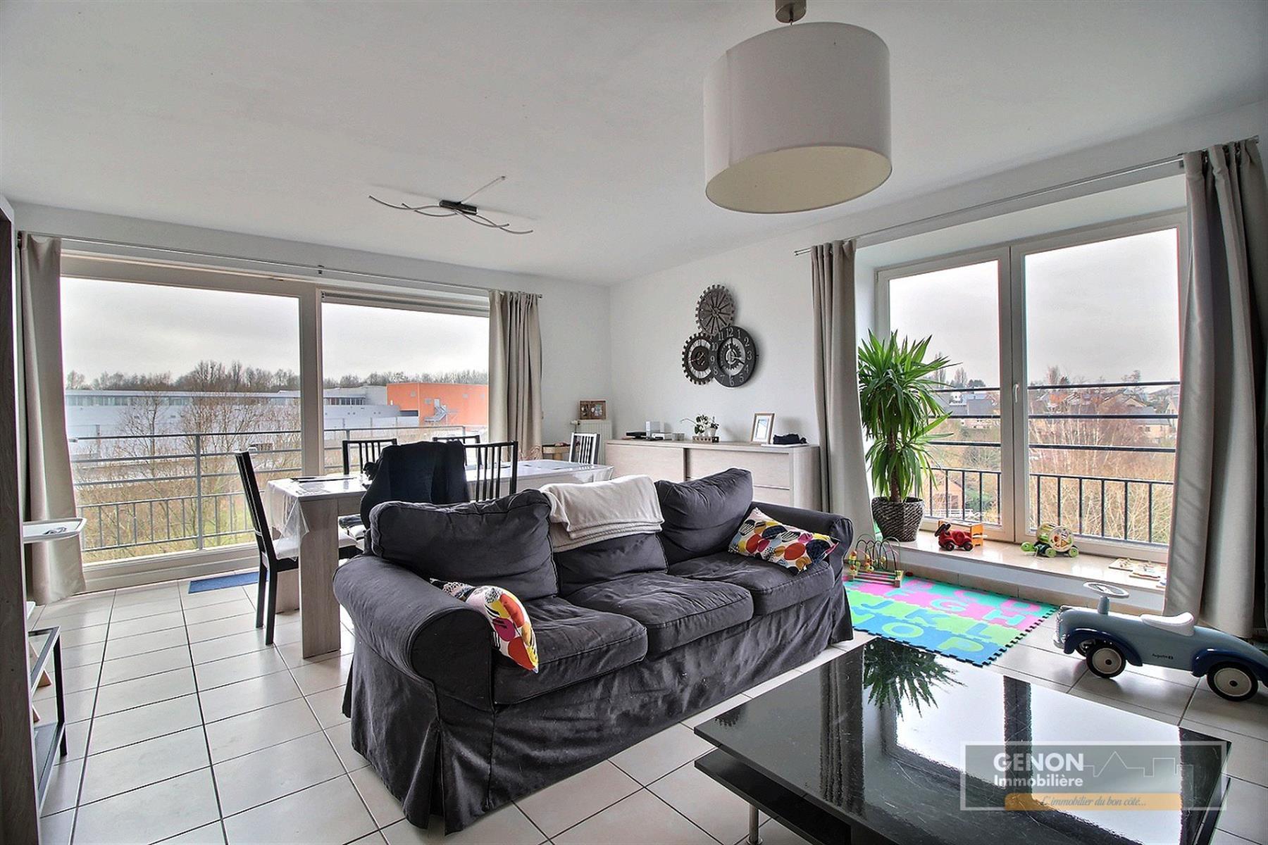 Appartement - Nivelles - #3965870-1
