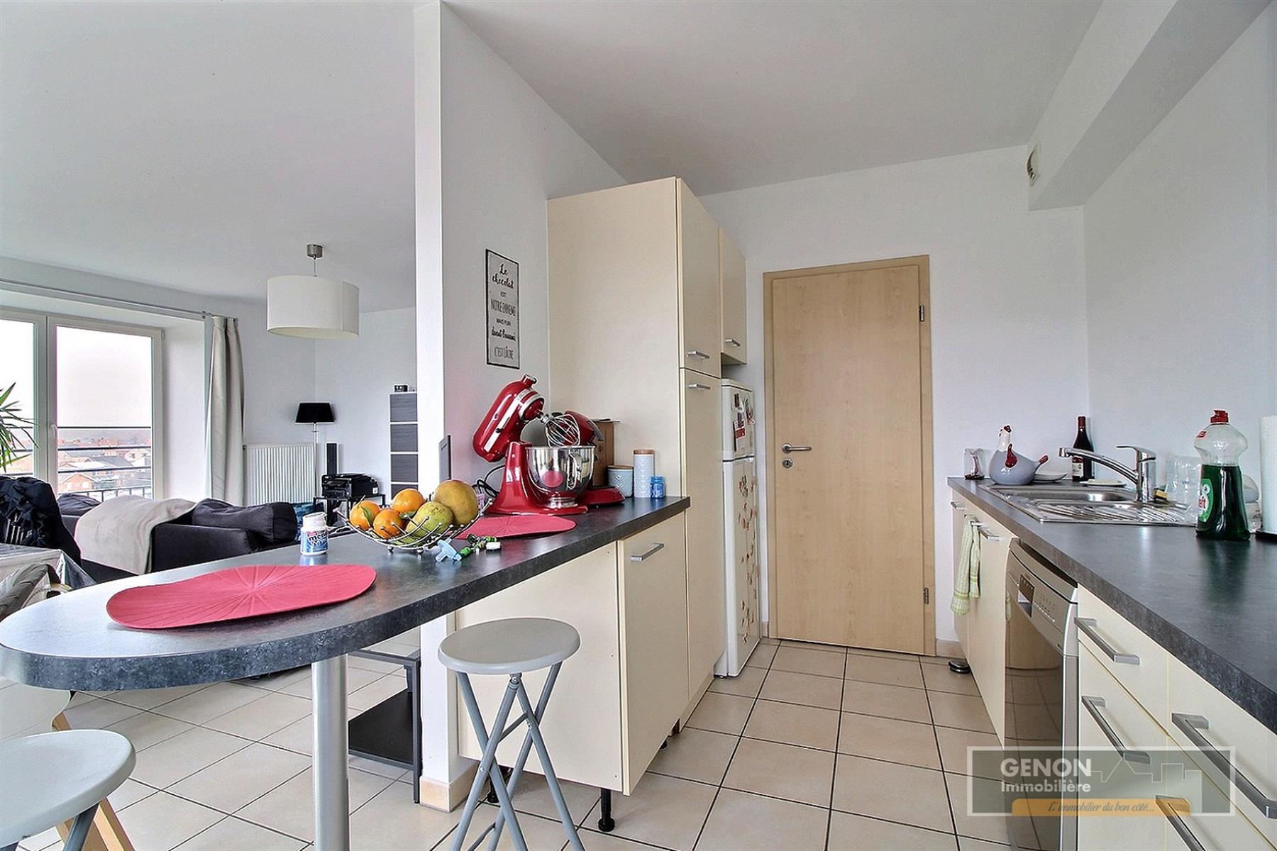 Appartement - Nivelles - #3965870-2