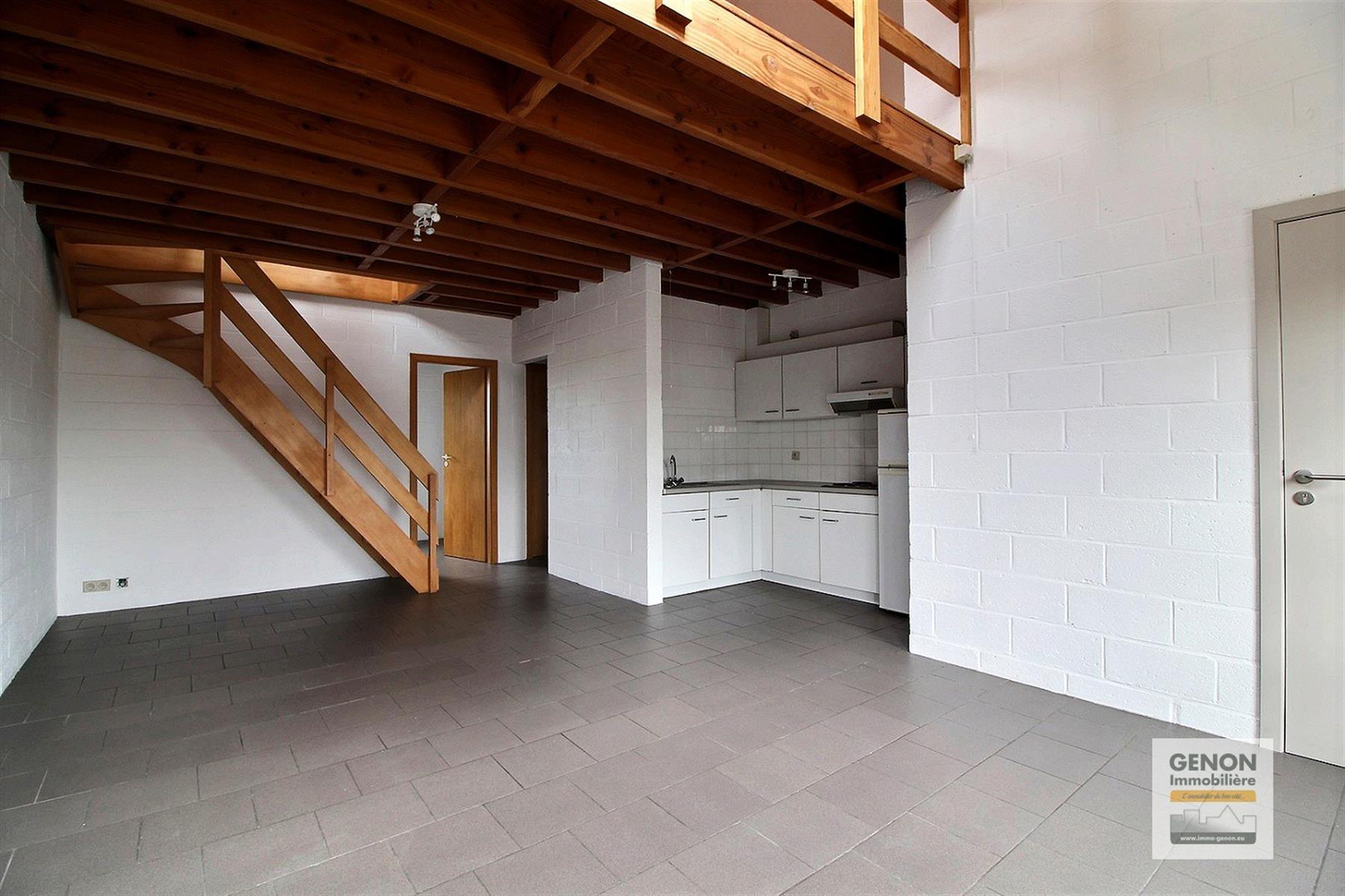 Appartement - Ottignies-Louvain-la-Neuve - #3969328-3