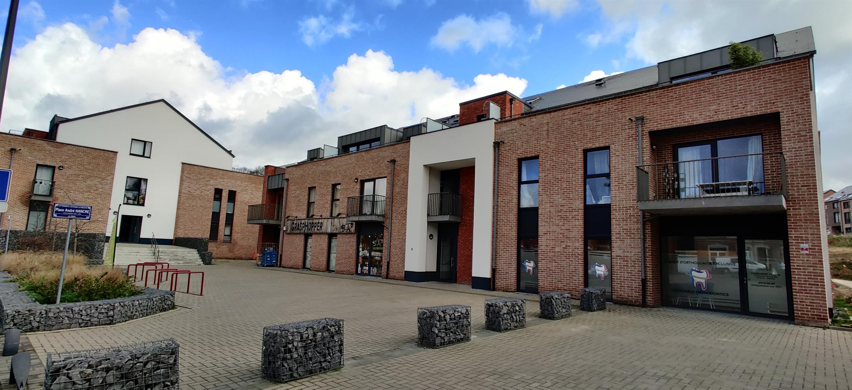 Appartement - Ottignies-Louvain-la-Neuve - #3974549-10