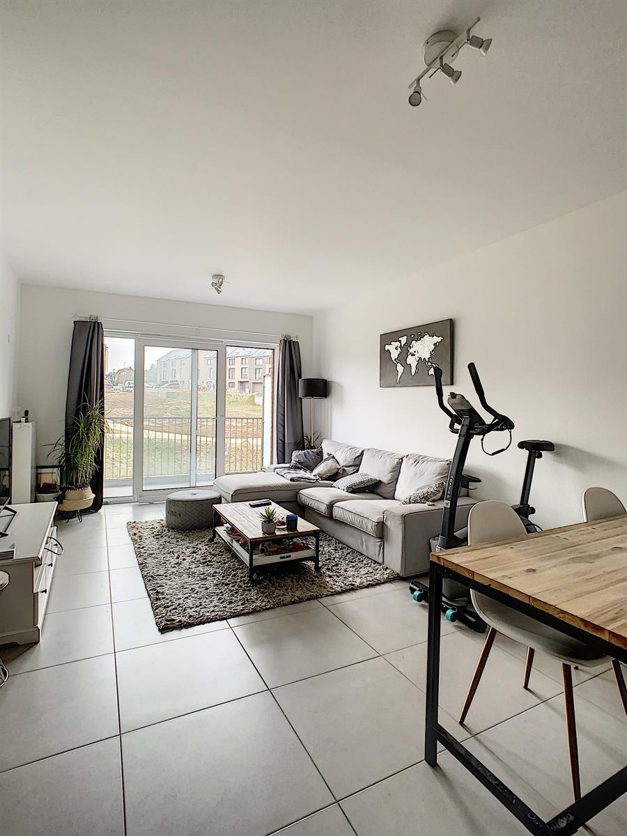 Appartement - Ottignies-Louvain-la-Neuve - #3974549-11