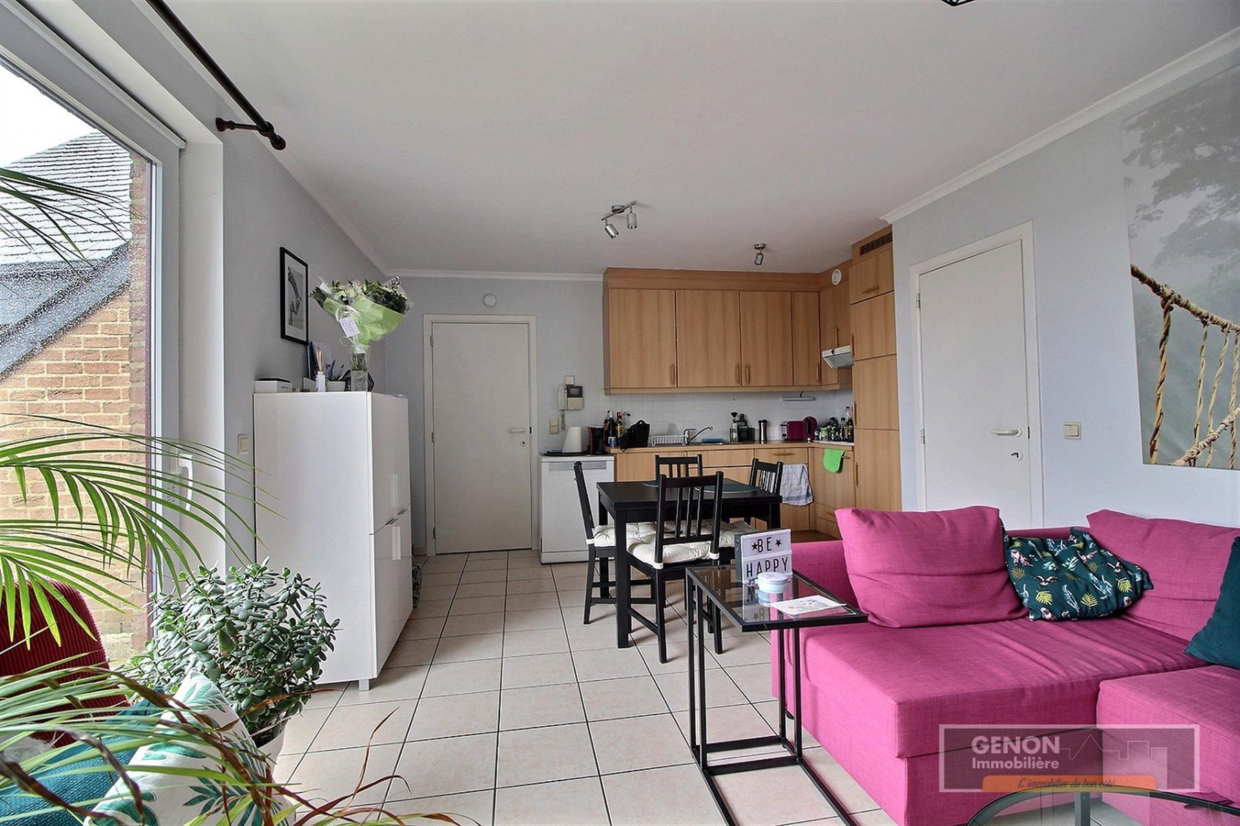 Appartement - Ottignies-Louvain-la-Neuve - #3994294-3