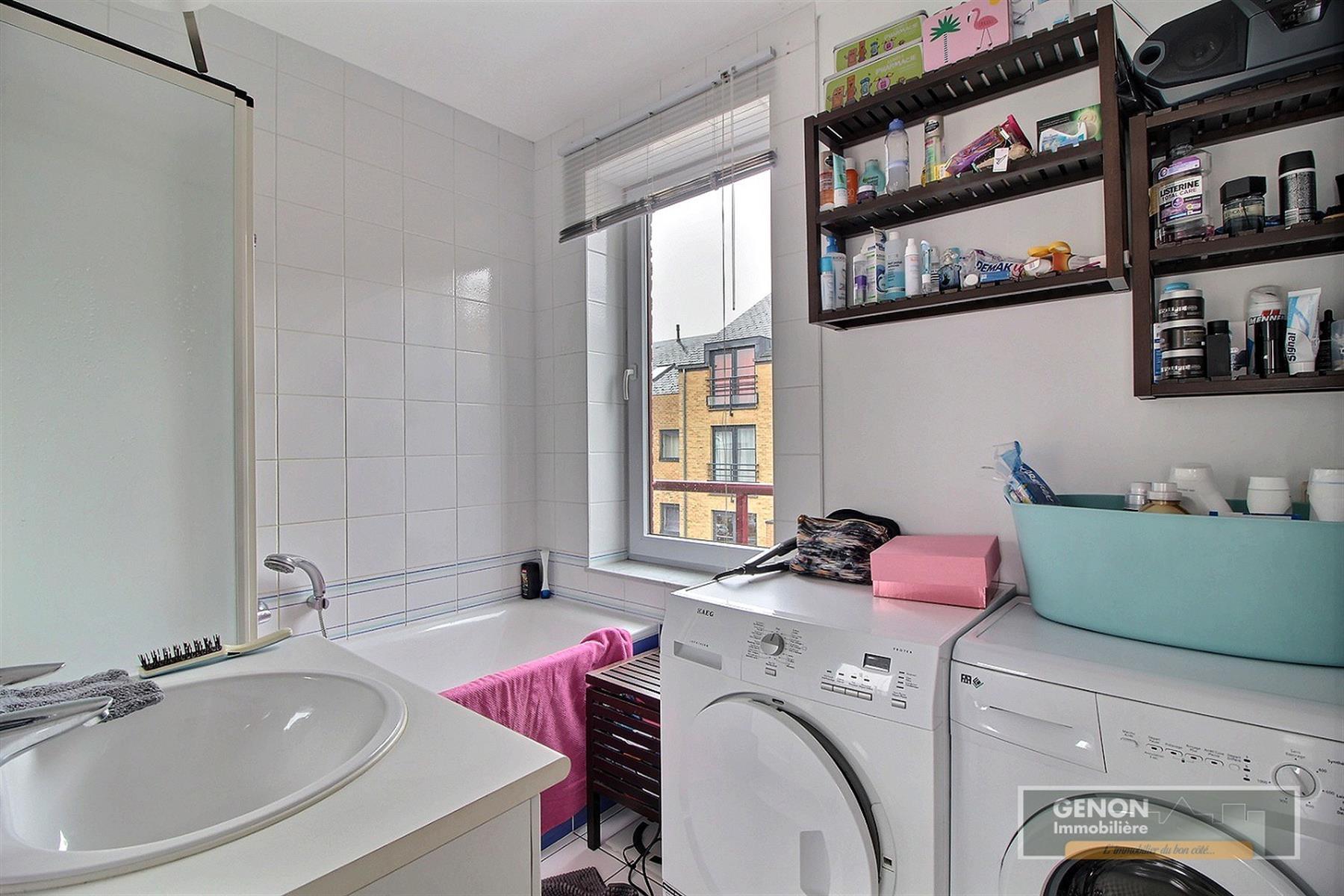Appartement - Ottignies-Louvain-la-Neuve - #3994294-7