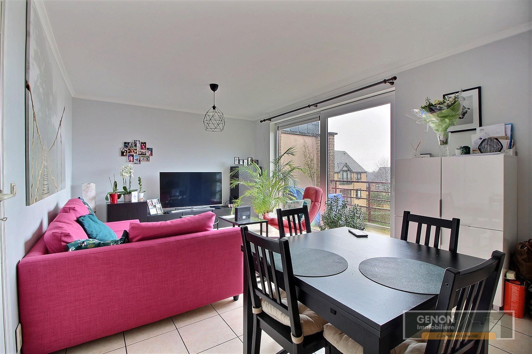 Appartement - Ottignies-Louvain-la-Neuve - #3994294-1