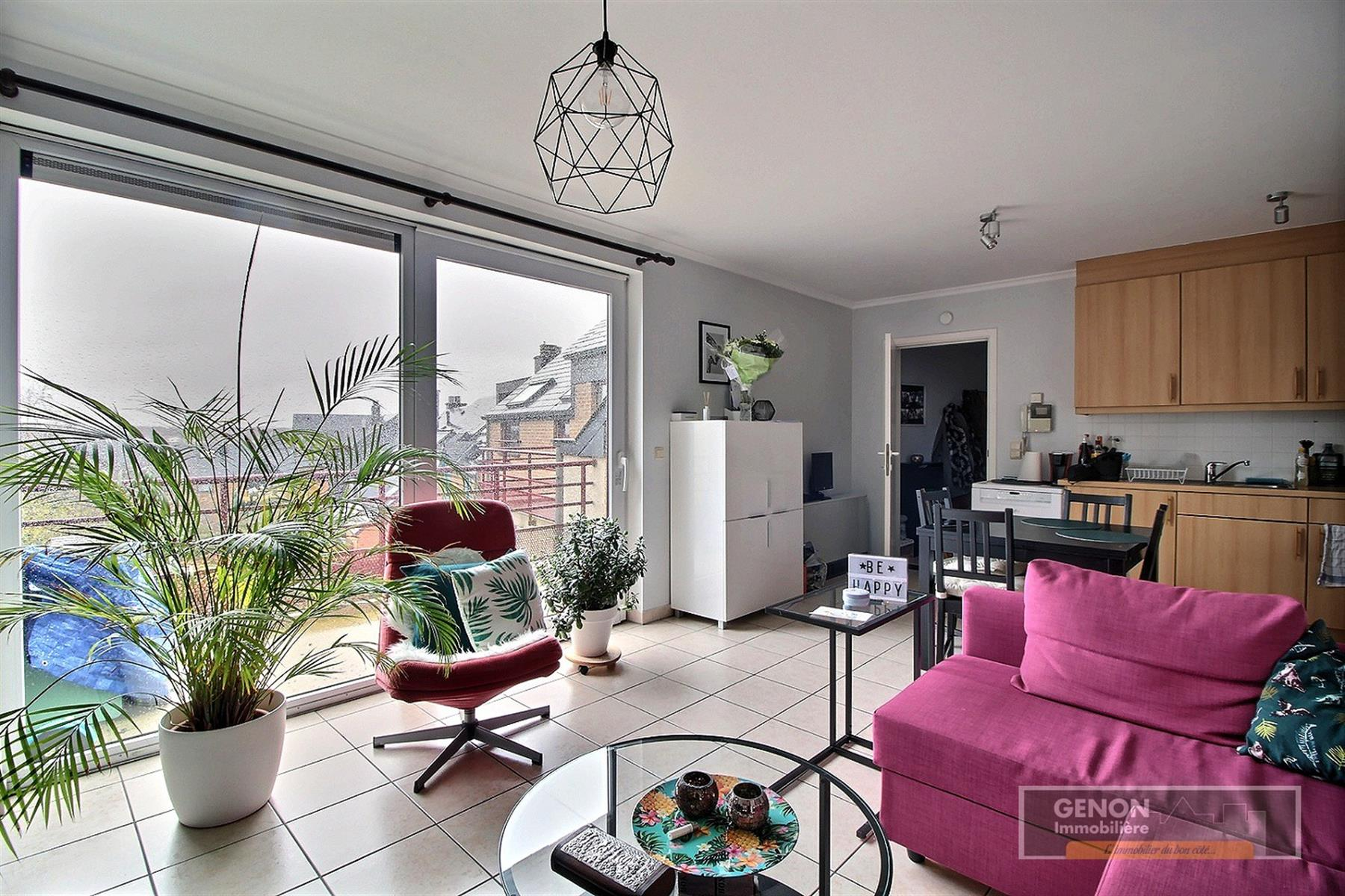 Appartement - Ottignies-Louvain-la-Neuve - #3994294-2