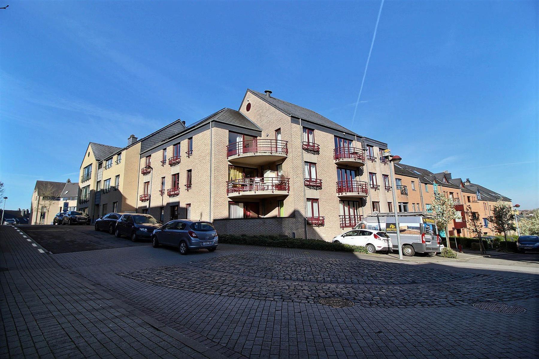 Appartement - Ottignies-Louvain-la-Neuve - #3994294-0